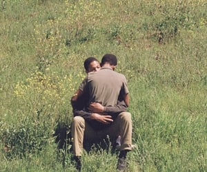 couple, gay, and lgbt image