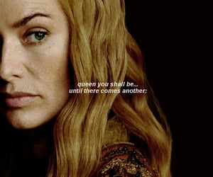 lena headey, a song of ice and fire, and cersei lannister image