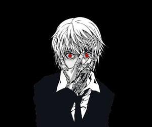 anime, dark, and hxh image