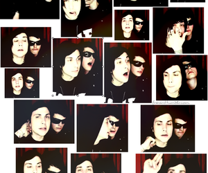 mcr and frerard image