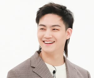 handsome, cute, and JB image