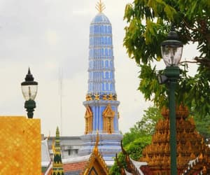 architecture, asia, and bangkok image