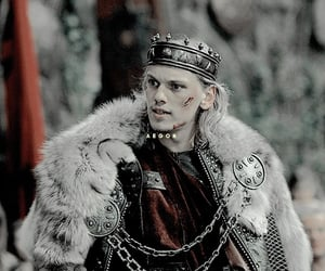 silver hair, history historical, and westeros house targaryen image