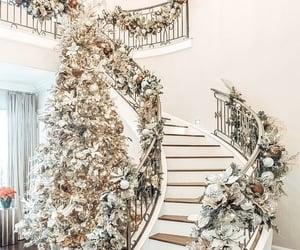 christmas, wow, and christmas tree image