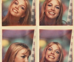 90s and britney spears image