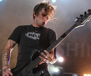 bands, hard rock, and rock image