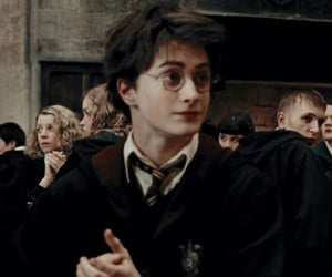 hp, poa, and harrypotter image