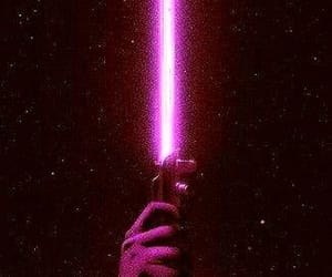 Anakin Skywalker, starwars, and galactic empire image