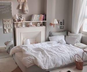 interior design, korean style, and room inspo image