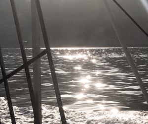 Amalfi coast, glow, and summertime image