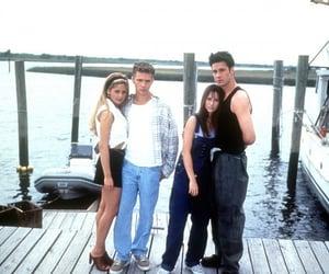 Jennifer Love Hewitt, freddie prinze jr, and ryan phillippe image