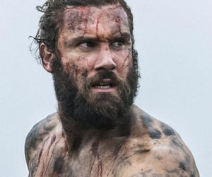 vikings, beauty gorgeous, and clive standen image