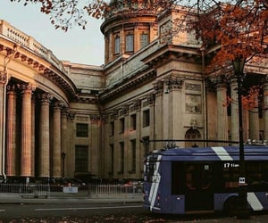 autumn, art, and city image