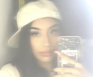 aesthetic, cyber, and girl image