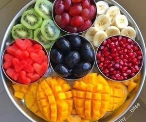 food, FRUiTS, and healthy image