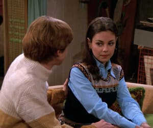 that 70s show, eric forman, and jackie burkhart image