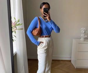 couleur, handbag, and trend 2020 image