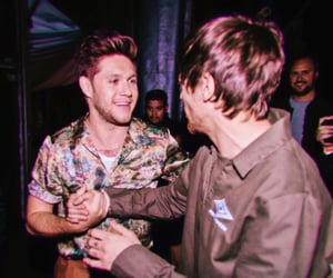 friendship, niall horan, and one direction image