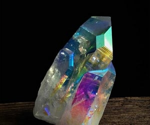crystal and gemstone image