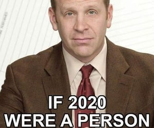 2020, accurate, and hilarious image
