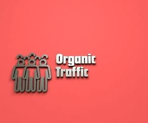 seo, website, and organic traffic image