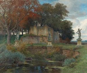 Versunkene Pracht, 1900