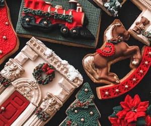 nice, christmas, and Christmas time image
