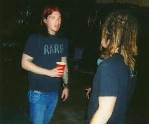 bands, drummer, and hard rock image