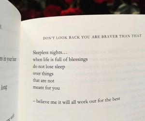 kind, life, and poem image