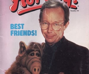 alf, hot dog, and retro image