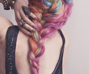 hair colors image