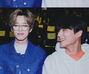 Jae, day6, and younghyun image