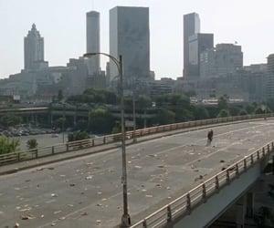 apocalypse, atlanta, and tv series image
