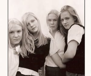 Kirsten Dunst, movies, and virgin suicides image