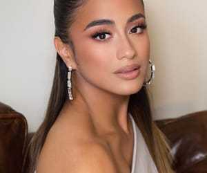 beauty, ally brooke, and makeup image