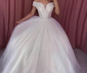 vestido de novia, beaded wedding dresses, and wedding dresses 2021 image