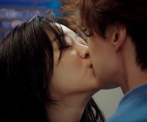 Korean Drama, lee dong wook, and jo bo ah image