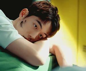 Korean Drama, lee dong wook, and kdrama image