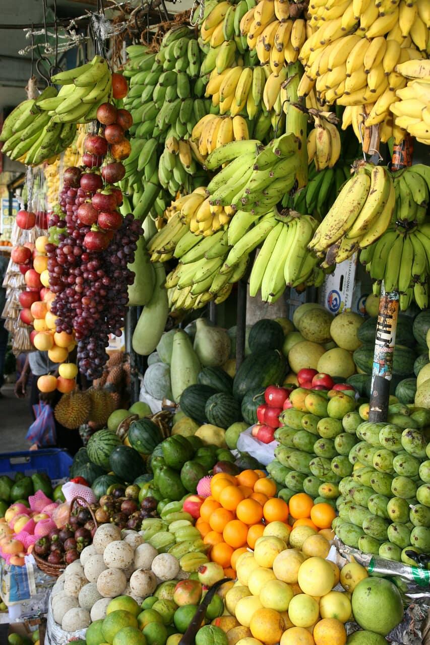 article, fruit shop idea, and fruit shop business image
