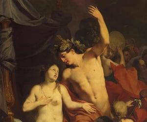art, myth, and ariadne image