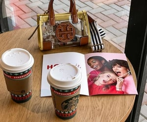 special, starbucks, and coffee image