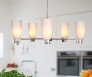chandelier, chandelier light, and modern chandeliers image