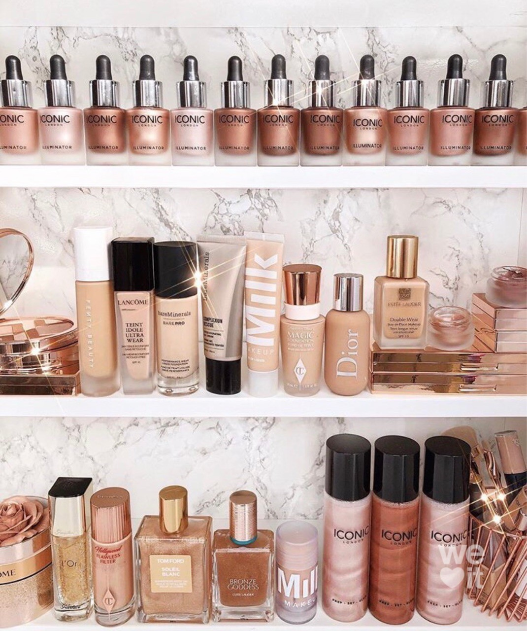 article, beauty, and benefit image