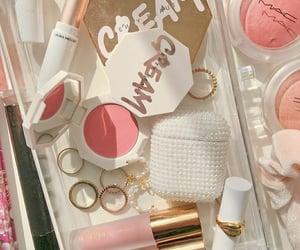 beige, mac cosmetics, and pat mcgrath image