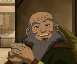 uncle iroh and atla image