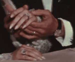 gif, romance, and hold me image