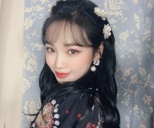 izone, chaewon, and kpop image