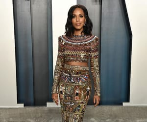 scandal, kerry washington, and little fires everywhere image