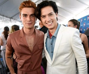 cole sprouse, riverdale, and riverdale cast image
