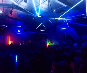 article, club, and clubbing image